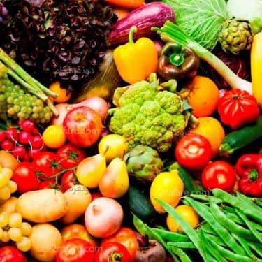 7خوراکی دوست داشتنی و ضامن سلامتی