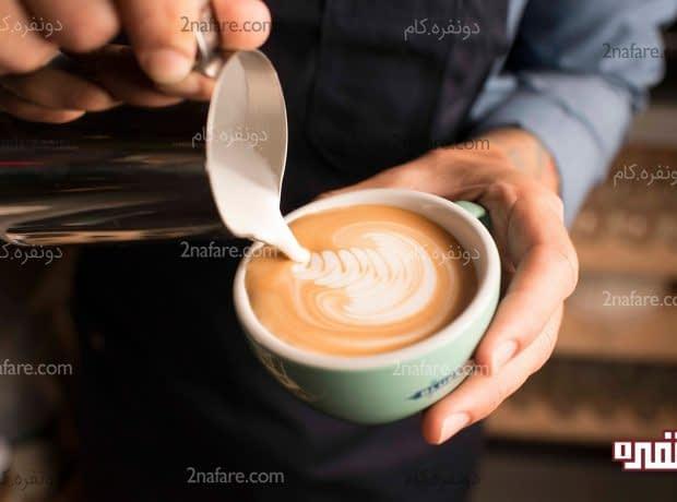بین نوشیدن قهوه و بیماری های قبلی عروقی و انواع سرطان رابطه معکوسی وجود داره