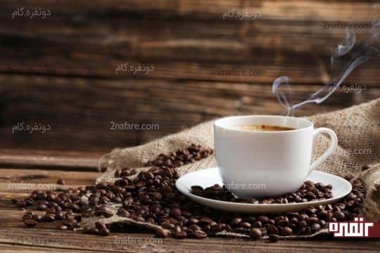 قهوه احتمال ایتلا به دیابت نوع دوم رو کاهش میده