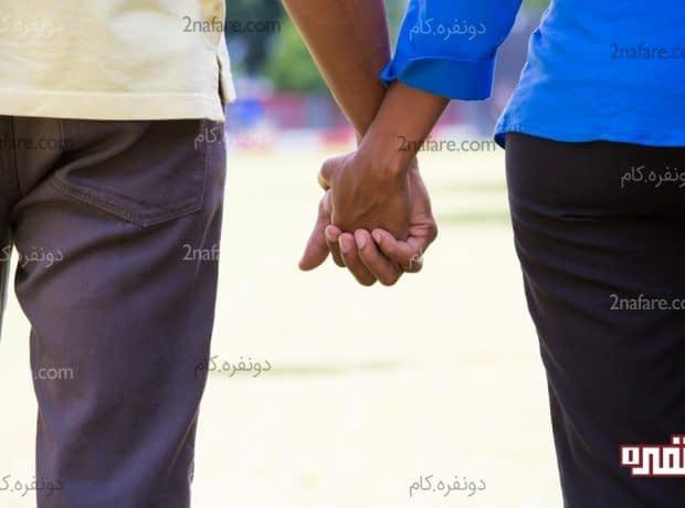 همسر وفادار
