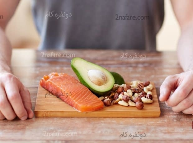 وقتی که پروتئین بیش از حد مصرف می کنید چه اتفاقی برای بدن شما می افتد
