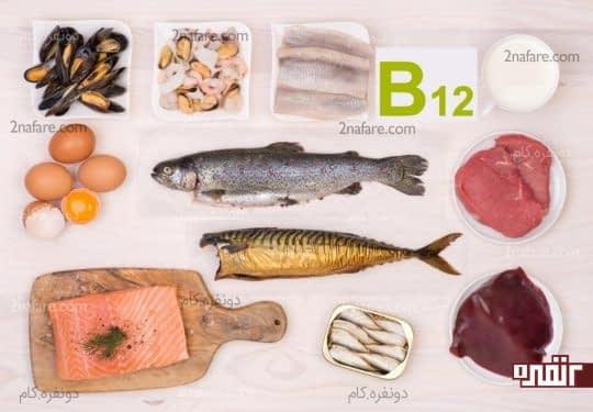 مواد غذایی مناسب برای کاهش سردرد