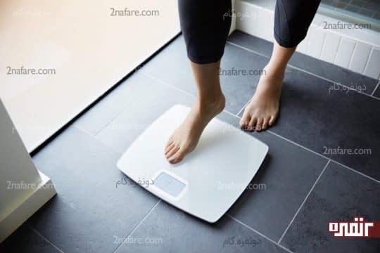 کاهش وزن، مهمترین راهکار