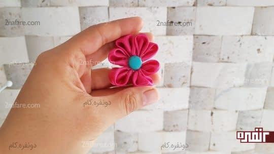 گل ربانی