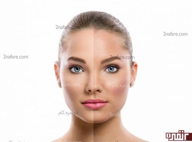 5 اکسیر طبیعی که پوست را روشن می کند