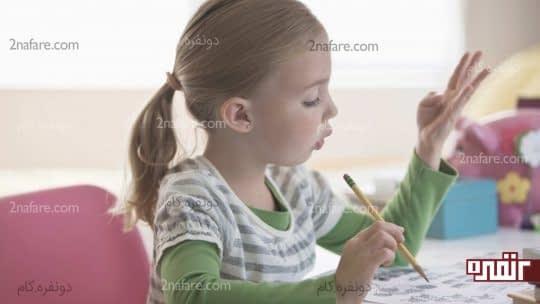 اختلال یادگیری در ریاضیات (دیسکلکولیا)