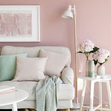 راه حل هایی برای جلوگیری از اشتباه در انتخاب رنگ دکوراسیون منزل