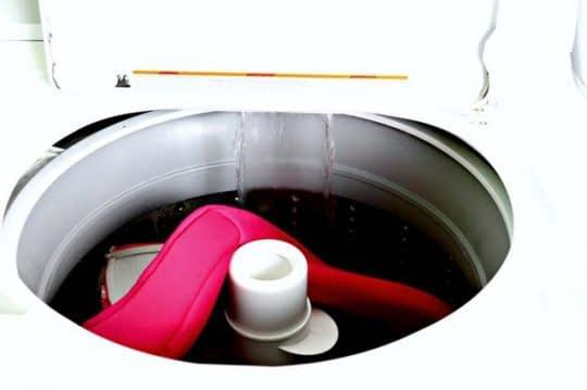 شستن کاور