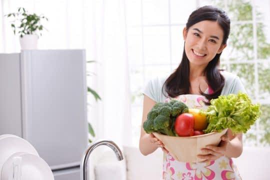 غذاهایی که حاوی کالری صفر هستند را بشناسید