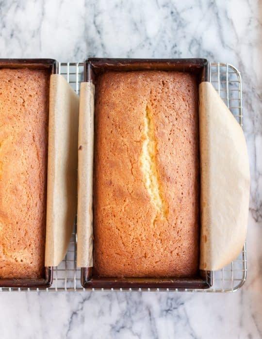 پختن کیک