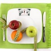 کاهش سریع وزن به کمک رژیم میوه ای