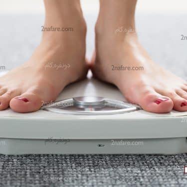 10 نکته کلیدی برای افزایش وزن