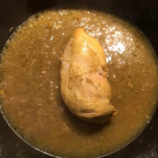 تنگ آب شدن مرغ