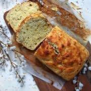 نان موزی