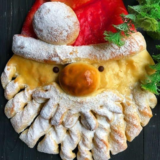 نان بابانوئل