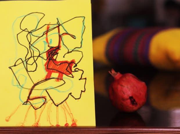 نقاشی-کودک