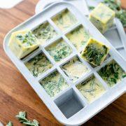 چطور سبزیجات تازه رو در روغن زیتون فریزر کنیم؟