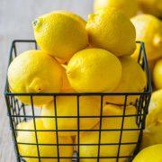با لیمو ترش تازه چی کار کنیم؟