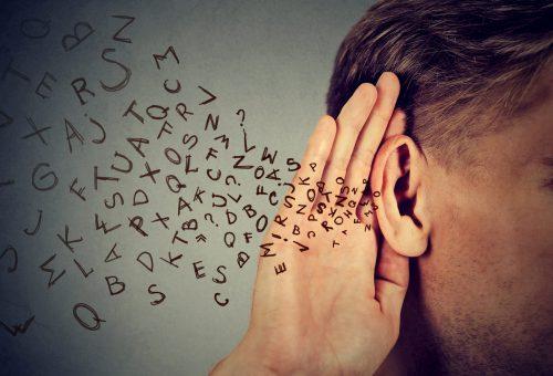 متخصص کم شنوایی و ناشنوایی